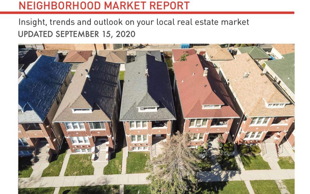 September 2020 Market Reports
