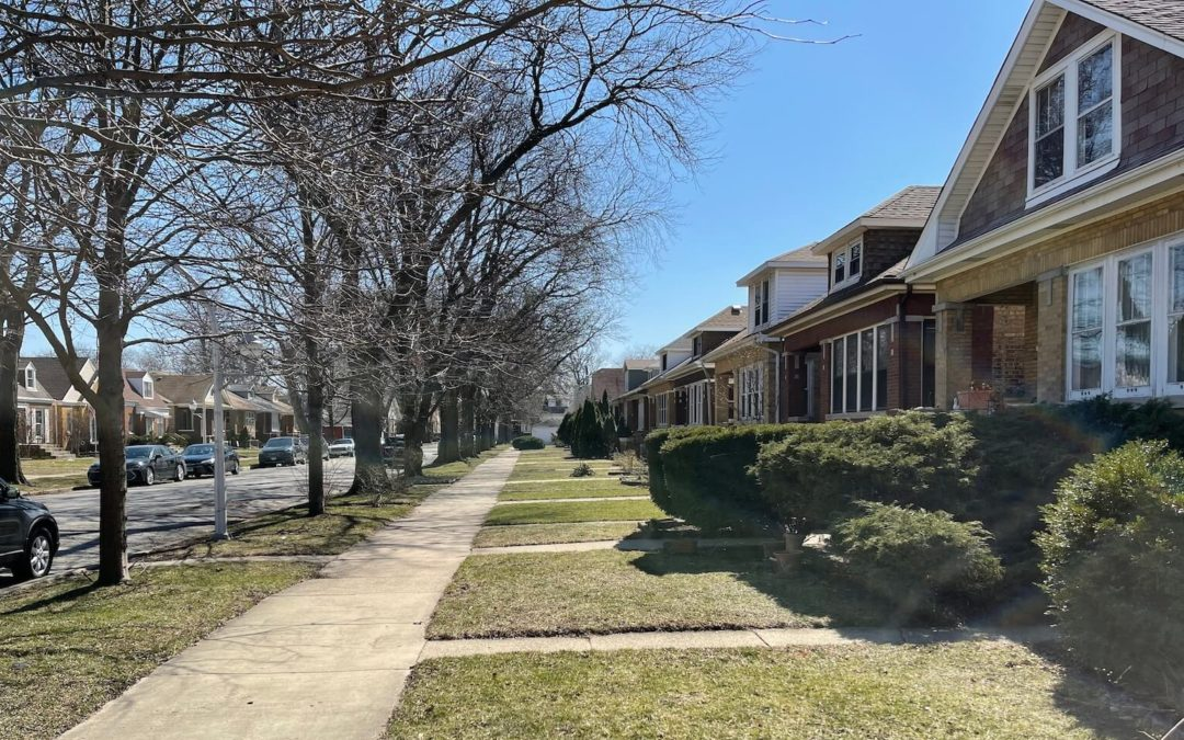 Where Can First Time Buyers Safe Affordable Homes on Northwest Side?