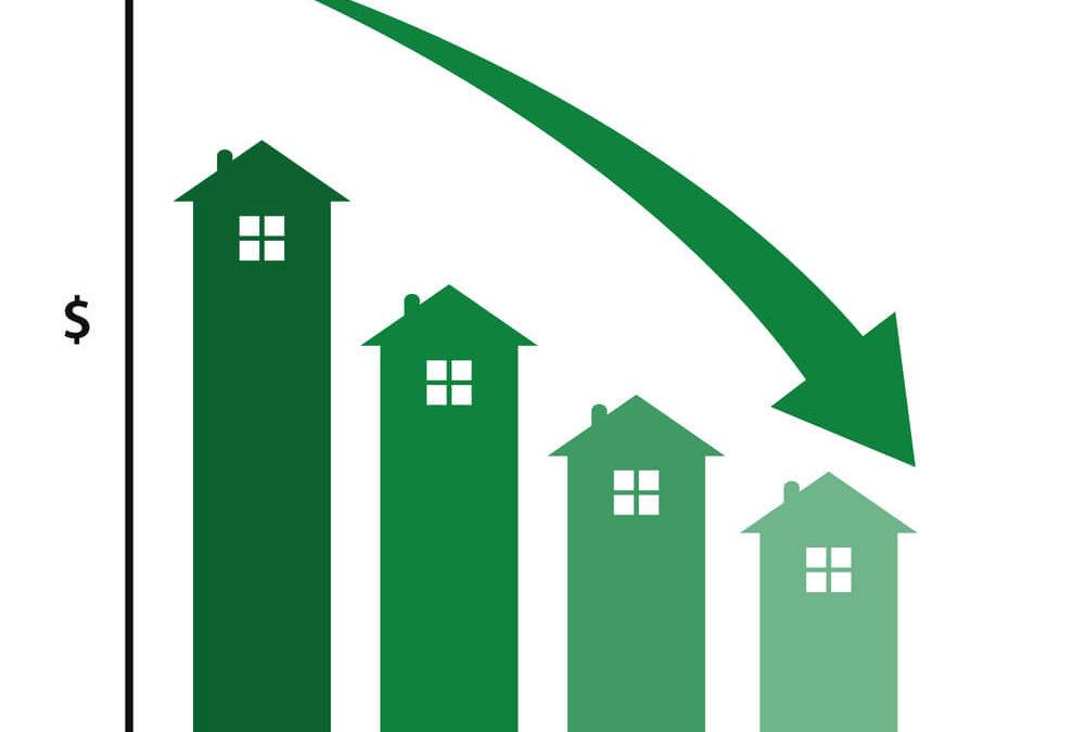 Housing Exuberance Ends